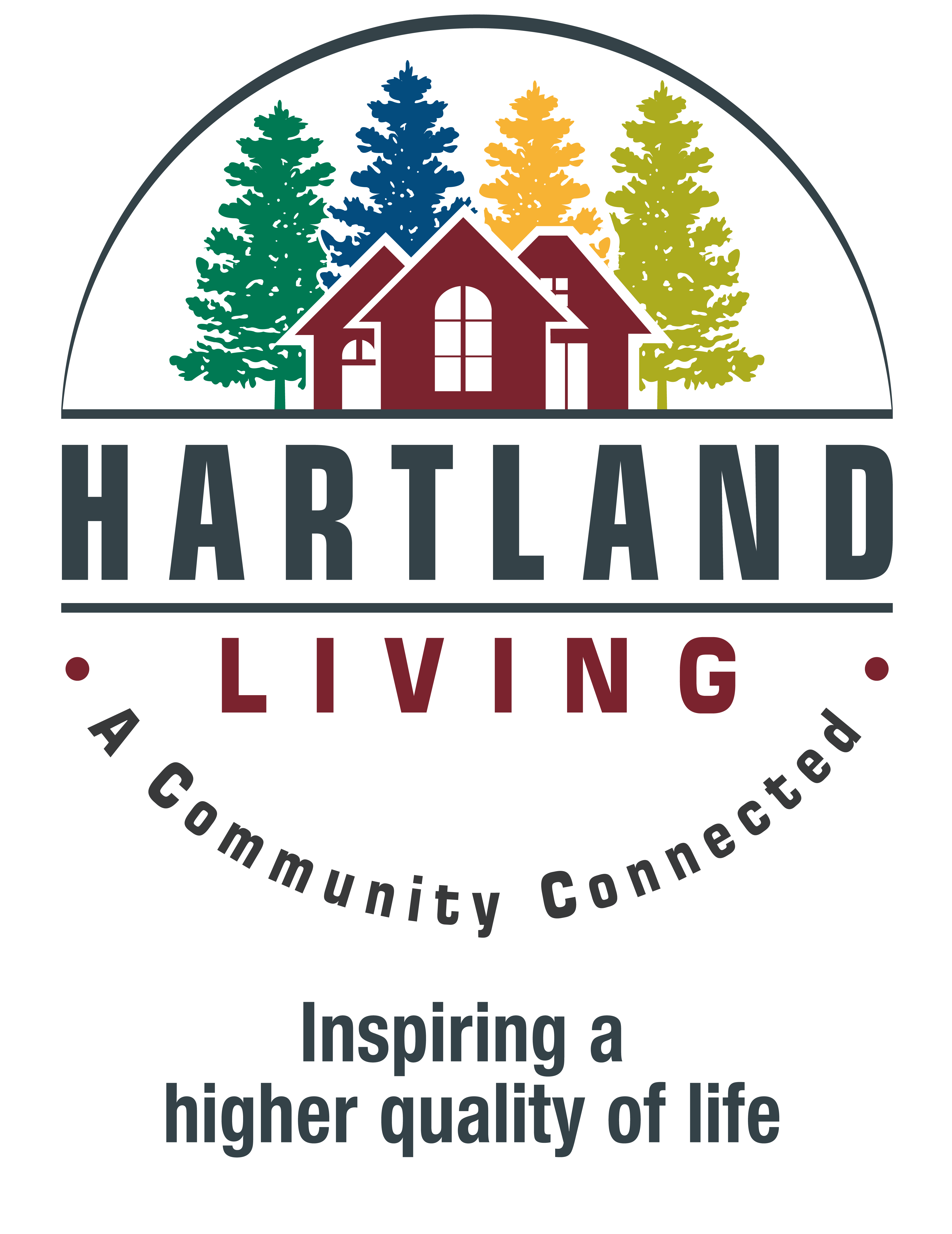 Hartland Living Logo