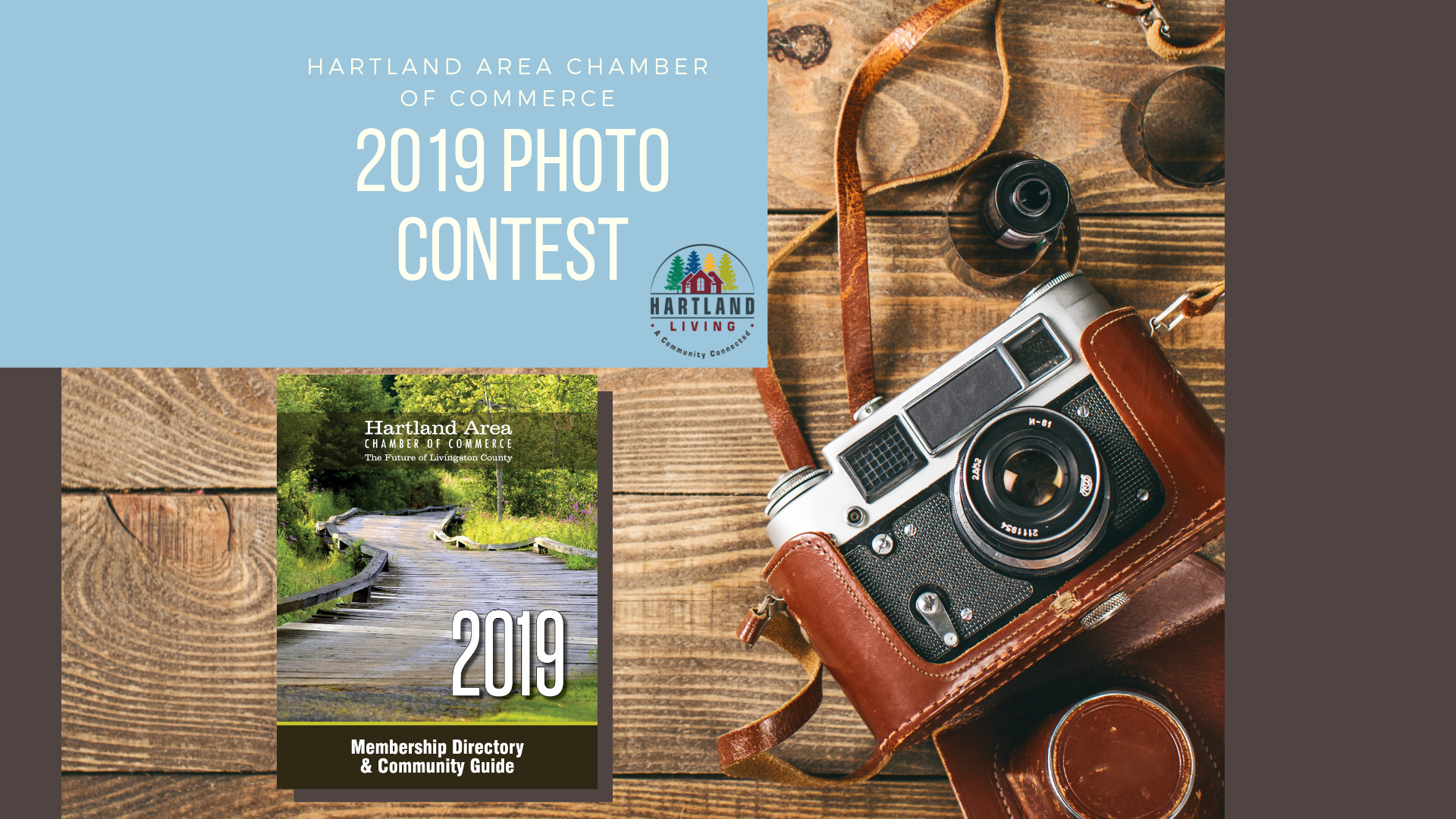 Hartland Area Chamber of Commerce Photo Contest