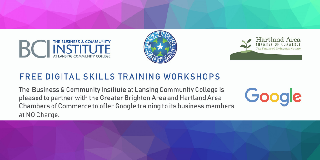 HACC to host FREE Google Digital Skills Training Workshop