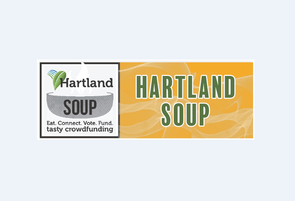 Hartland SOUP coming to Settlers Park on July 11