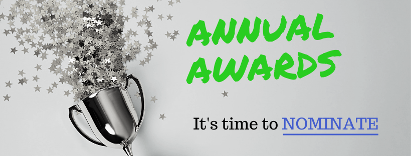 It's Time to Nominate for the HACC Annual Awards