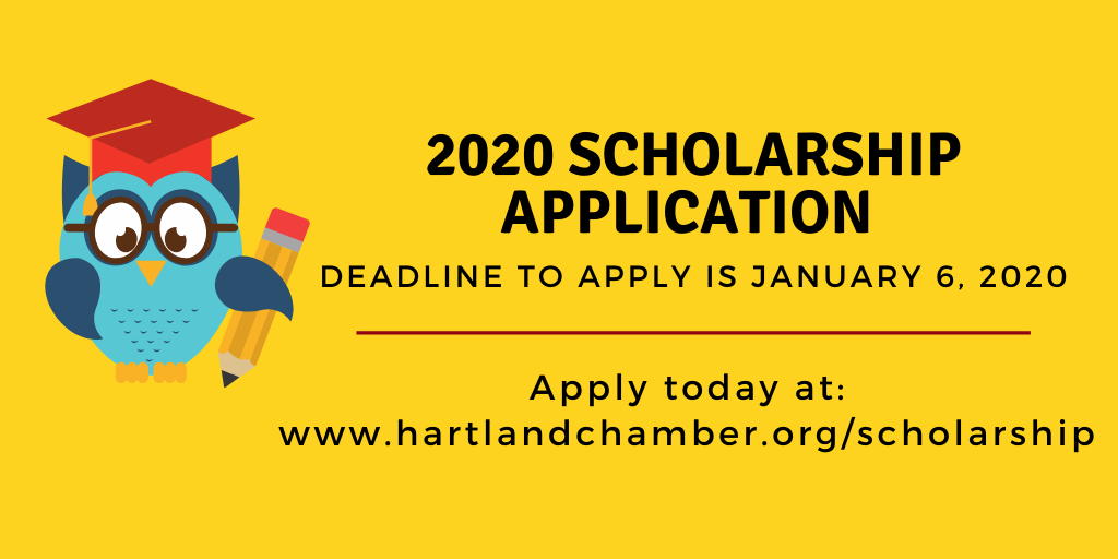 Graduating Seniors in the HCS District Can Apply Now for the HACC Scholarship
