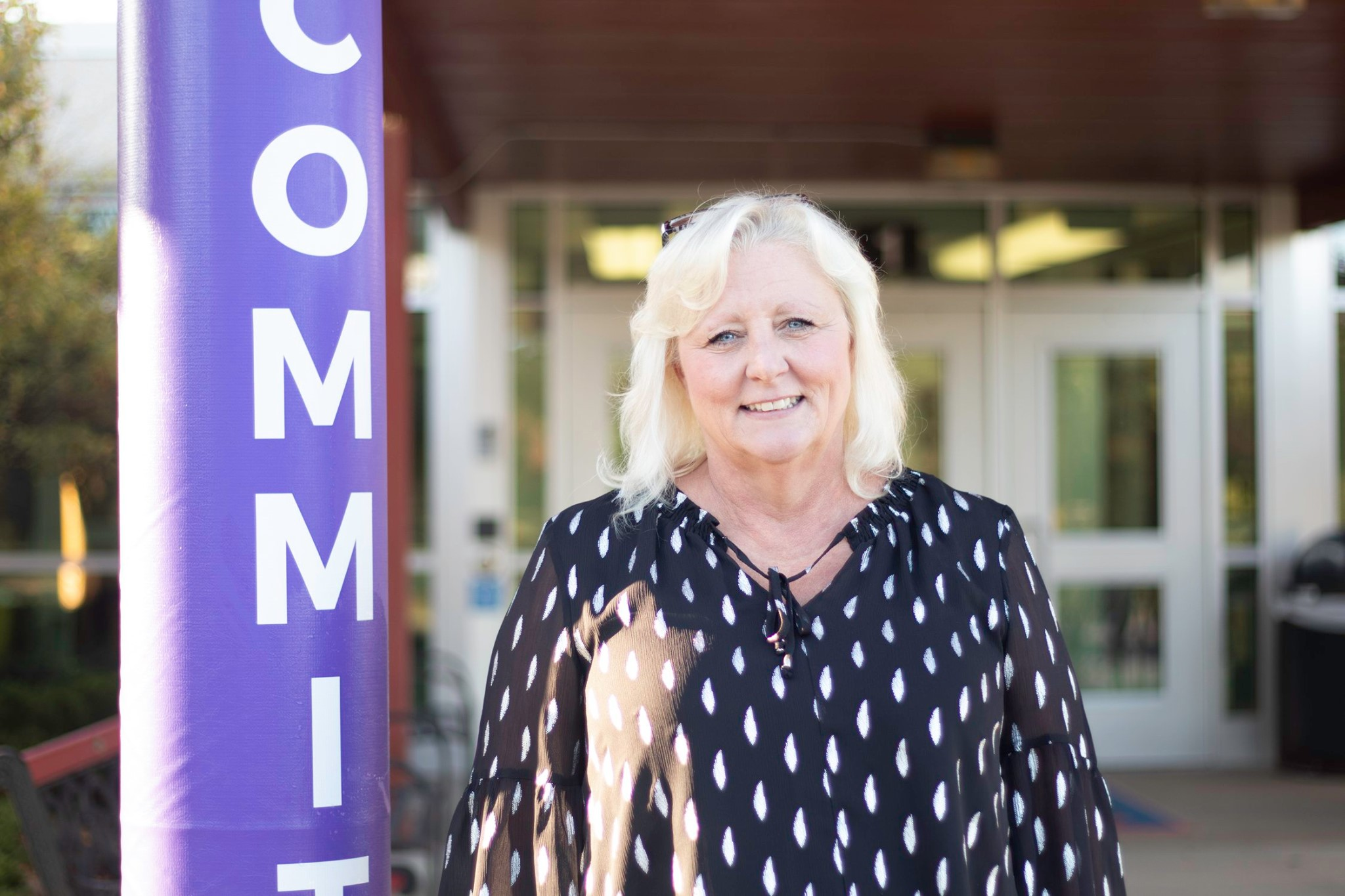 Dotty Hottum Receives the 2019 Reading Recovery Council of Michigan Award