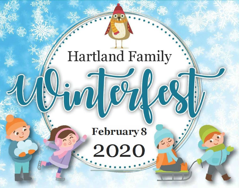 Free Family Fun at Sixth Annual Winterfest