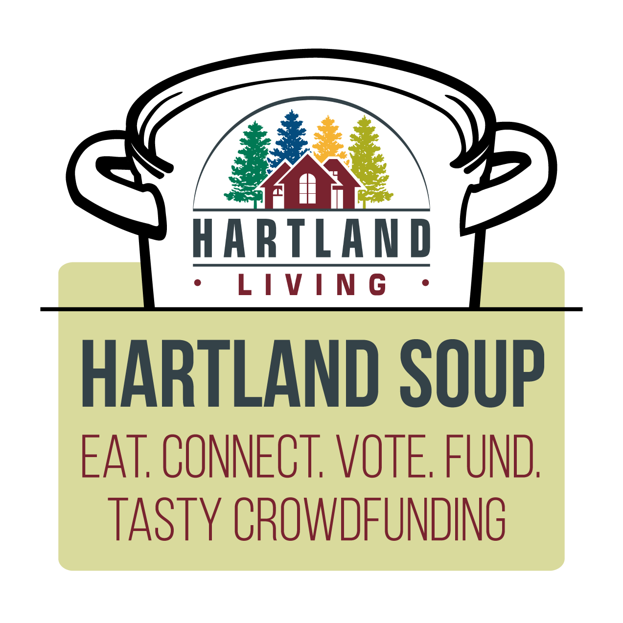 Hartland SOUP at Winterfest on February 8, 2020