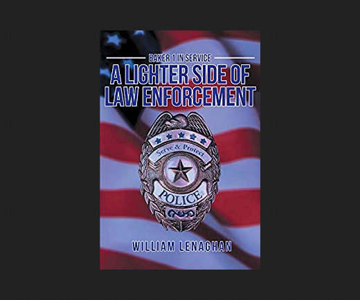 Hartland Township's Zoning Inspector Wrote a Book about his Law Enforcement Career