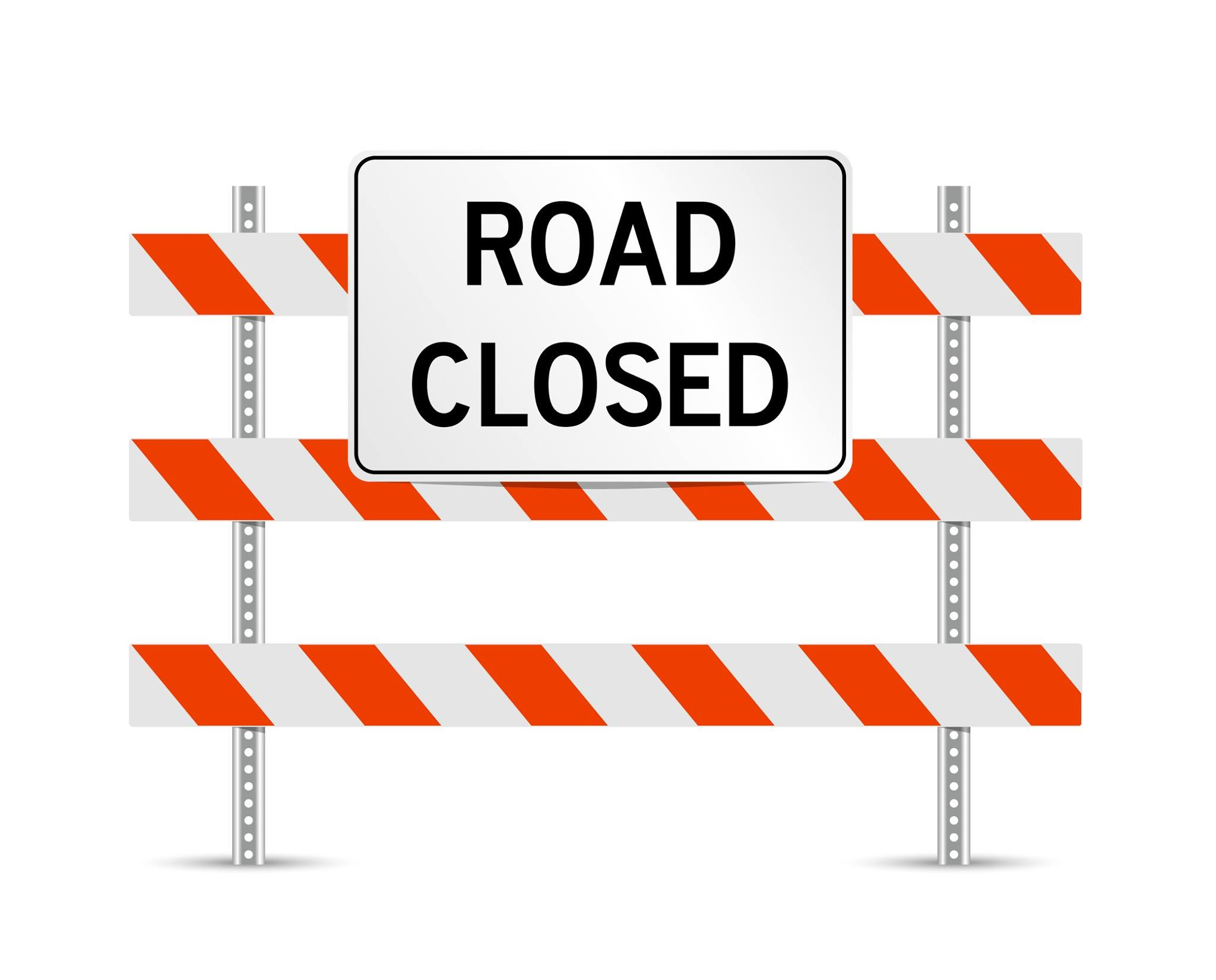 Cullen Road at M-59 to Close for Construction