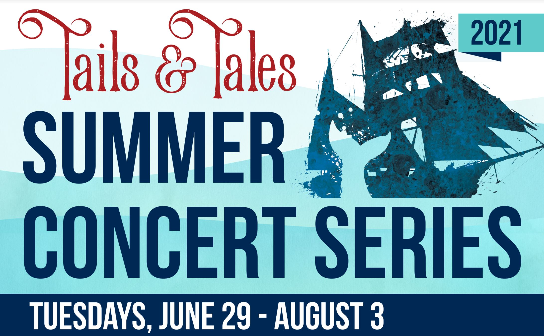 Cromaine Summer Concert Series on Tuesday Nights Beginning June 29!