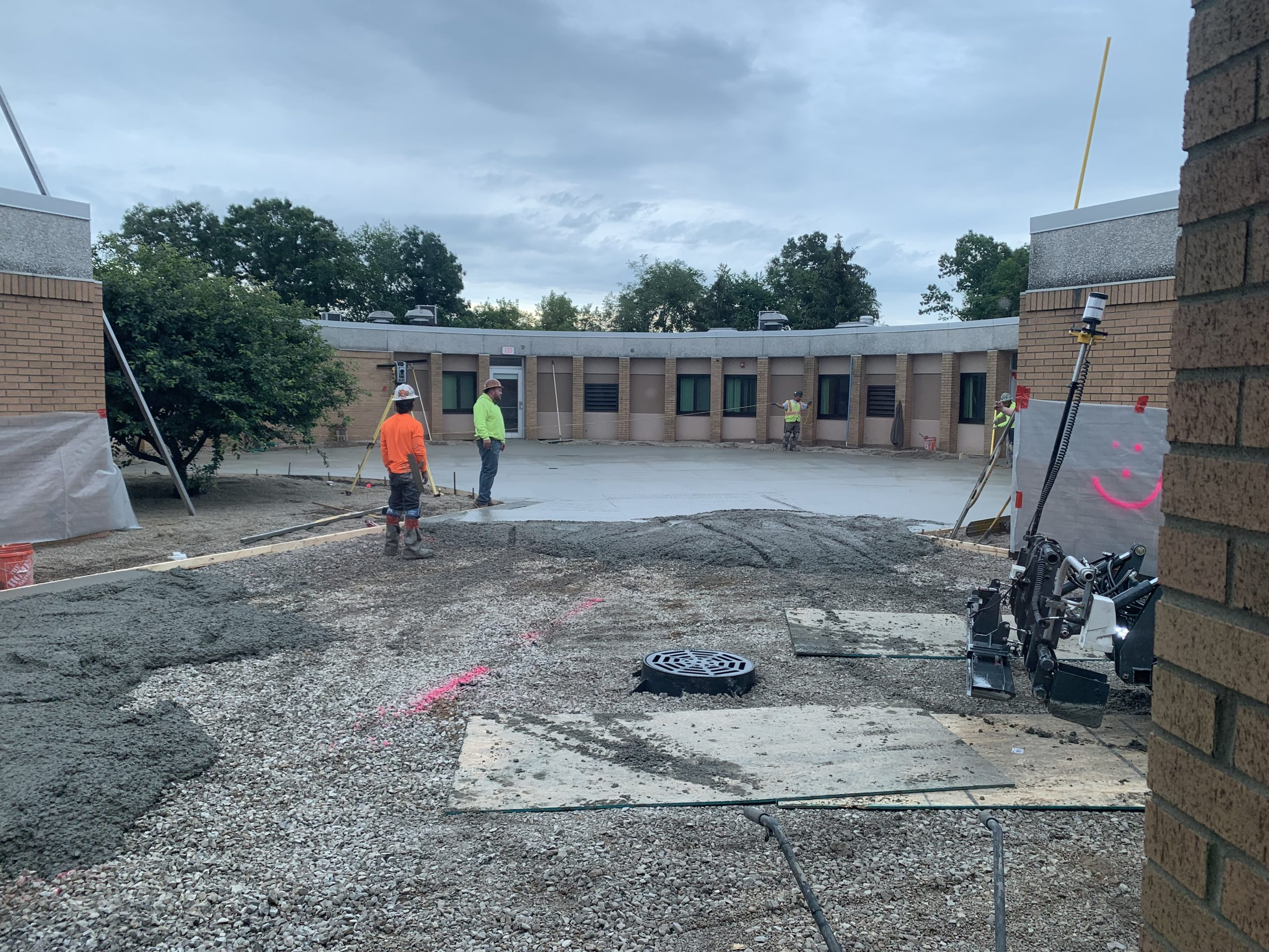 Update from HCS Superintendent Chuck Hughes on 2021 Bond Projects